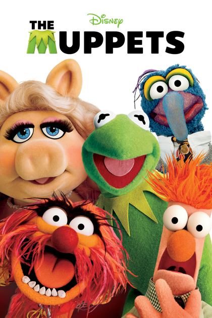 The Muppets On Itunes