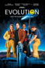 David Weissman - Evolution (2001)  artwork