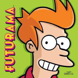 Futurama, Season 1