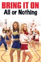 Affiche du film American Girls 3 (Bring It On: All Or Nothing)