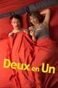 Affiche du film Deux en un (Two 4 One)