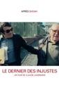 Affiche du film Le dernier des injustes