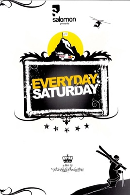 Every Day is a Saturday: Poor Boyz on iTunes