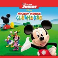 Mickey Mouse Clubhouse - Mickey Mouse Clubhouse, Vol. 1 artwork