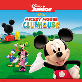 d5af7f4be6b Mickey Mouse Clubhouse