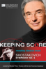 David Kennard, Joan Saffa & Gary Halvorson - Keeping Score: Shostakovich Symphony No. 5  artwork