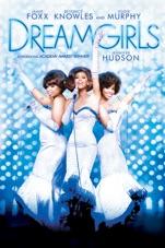Capa do filme Dreamgirls - Em Busca de Um Sonho (Legendado)