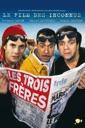 Affiche du film Les trois frères
