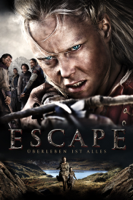 Roar Uthaug - Escape artwork