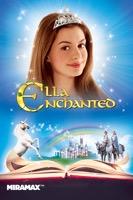 Ella Enchanted (iTunes)