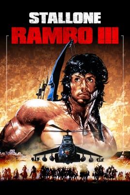 Rambo III on iTunes