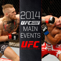UFC Fight Pass - Mark Hunt vs. Roy Nelson - UFC Fight Night 52 artwork