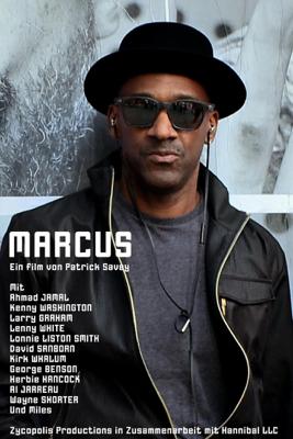 Patrick Savey - Marcus Grafik