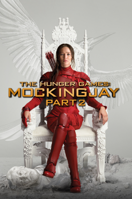 The Hunger Games: Mockingjay - Part 2 Movie Synopsis, Reviews