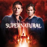 Supernatural - Supernatural, Season 5 artwork
