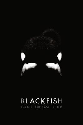 Gabriela Cowperthwaite - Blackfish bild