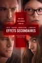 Affiche du film Effets secondaires (VF)