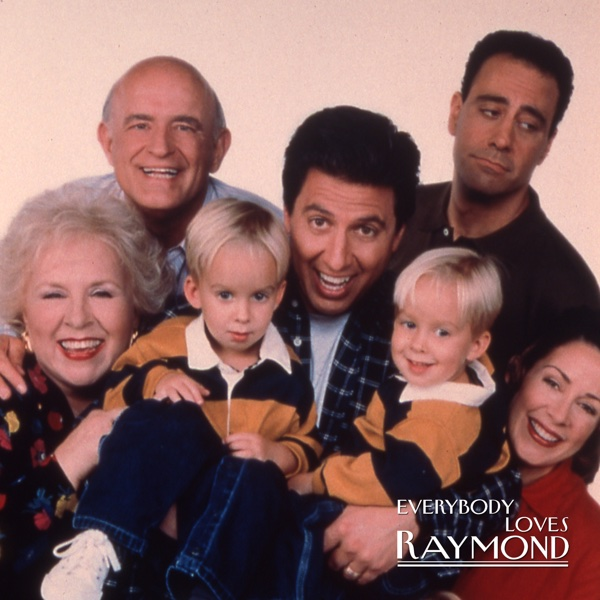 Everybody loves raymond debra breast implants