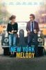 icone application New York Melody