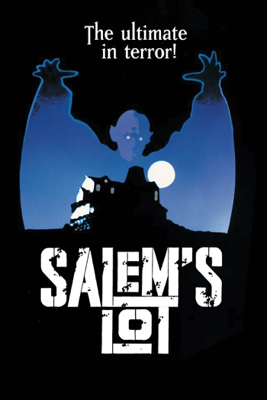 Tobe Hooper - Salem's Lot  artwork