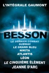 Luc Besson, l'intégrale Gaumont