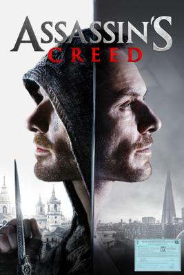 Justin Kurzel - Assassin's Creed artwork