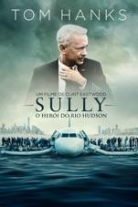 Capa do filme Sully: O Herói do Rio Hudson