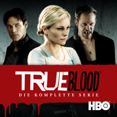 True Blood, Die komplette Serie