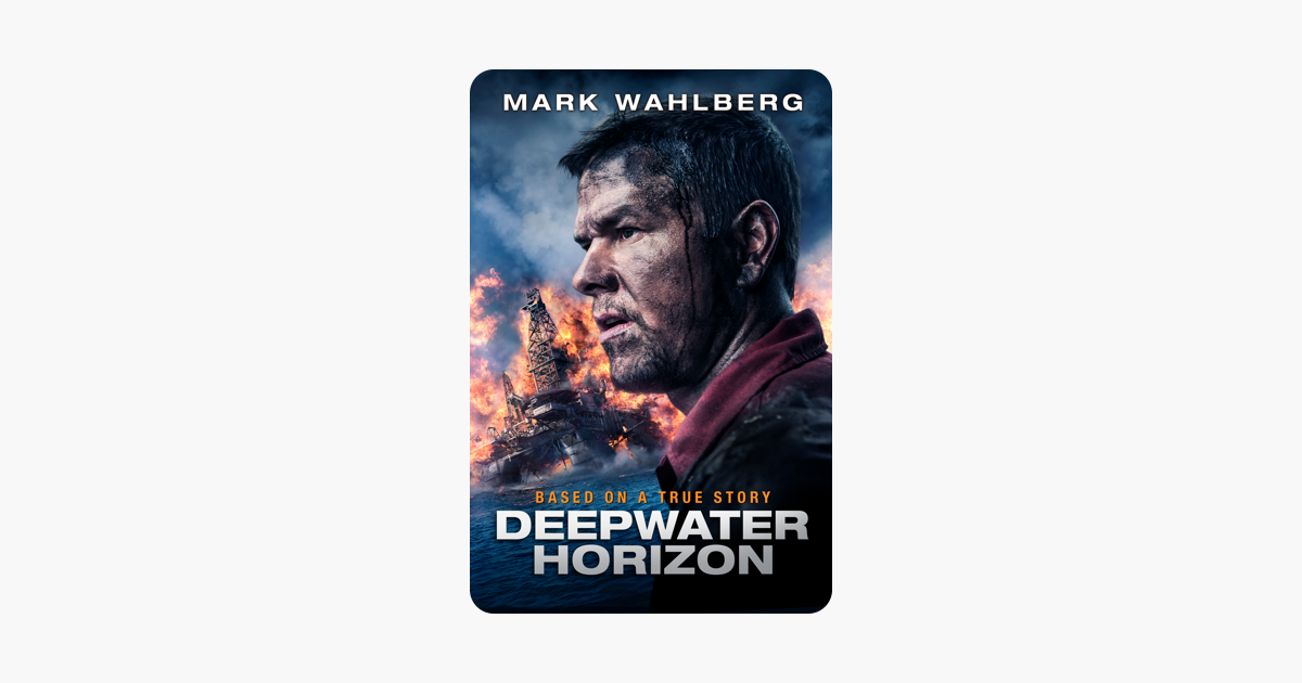 ‎Deepwater Horizon on iTunes