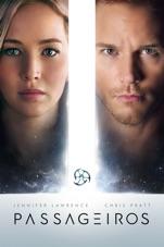 Capa do filme Passageiros
