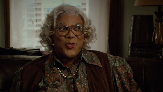 Madea Christmas.Tyler Perry S A Madea Christmas The Movie On Itunes