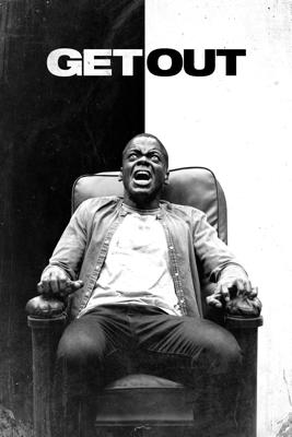Jordan Peele - Get Out bild