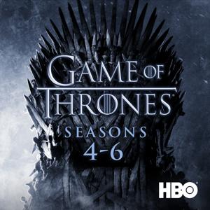 Game of Thrones, Seasons 4-6