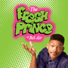 The fresh prince of Bel-Air - The fresh prince of Bel-Air: The complete series artwork