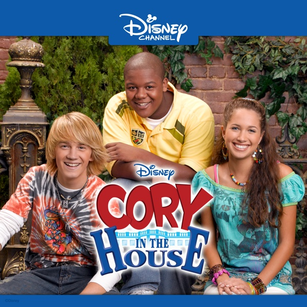 Image result for cory in the house tv show