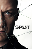 Split (2017) - M. Night Shyamalan