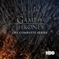 Game of Thrones, The Complete Series - Game of Thrones, The Complete Series Reviews