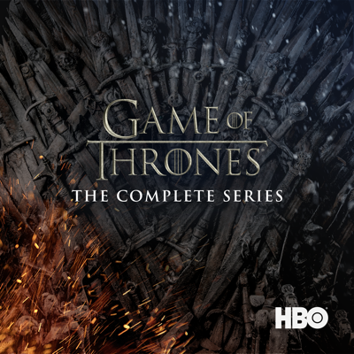 Game of Thrones, The Complete Series HD Download