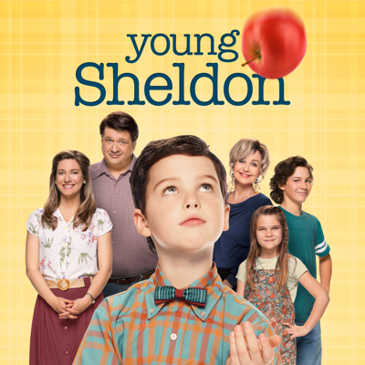 Young Sheldon, Season 3 HD Download
