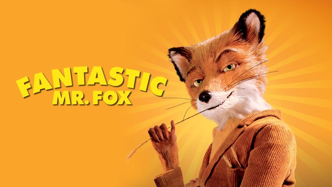 Fantastic Mr Fox On Apple Tv