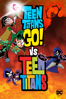 Jeff Mednikow - Teen Titans Go! vs. Teen Titans  artwork