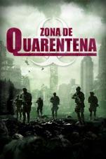 Capa do filme Zona de Quarentena