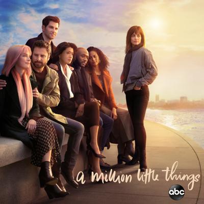 A Million Little Things, Season 2 - A Million Little Things