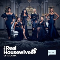 The Real Housewives of Atlanta, Season 12 - The Float Goes On Reviews