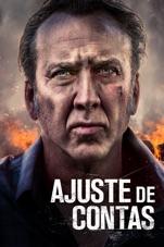 Capa do filme Ajuste de Contas