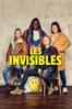 Louis-Julien Petit - Les Invisibles  artwork
