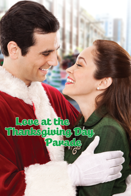 Love At the Thanksgiving Day Parade - Ron Oliver