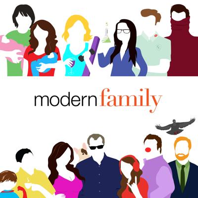 Modern Family, Season 11 - Modern Family