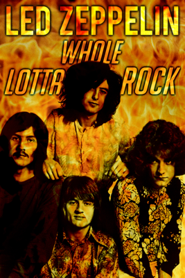 Piers Garland - Led Zeppelin: Whole Lotta Rock bild