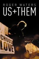 Roger Waters - Roger Waters: Us + Them artwork